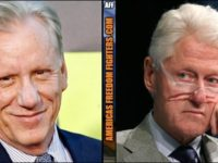BRUTAL: After Wikileaks SCORCHES Bill Clinton Over Haiti, James Woods Delivers KNOCKOUT BLOW