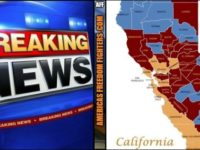 BREAKING: We Might Be GETTING RID OF CALIFORNIA FOR GOOD… HELL YES!!!