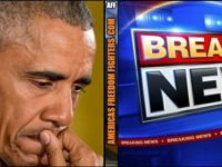 BOMBSHELL NEWS From Secret Service Agent… 'Sh*t Is About To Hit The Fan' With OBAMA!!!