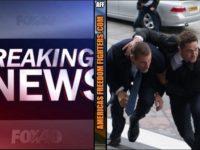 BREAKING: FBI Agents Accidentally EXPOSE SICKENING PLOT… Trump In SERIOUS DANGER