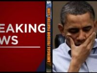 BREAKING: Obama In FULL PANIC MODE After They FINALLY FOUND IT! FELONY ARRESTS COMING