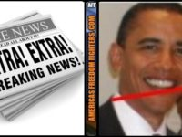 BOMBSHELL: SECRET SEALED PIC Of Obama Just LEAKED… He WOULD HAVE LOST If People Saw It!!!