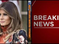 HEARTBREAKING NEWS About MELANIA… Something ABSOLUTELY HORRIBLE Happened!!!