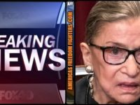 BREAKING NEWS About JUSTICE GINSBURG… And It COULDN'T BE WORSE