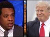 Rapper Jay Z Just HUMILIATED By Trump In Front Of The ENTIRE WORLD