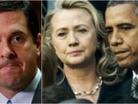 BREAKING: 16 BOMBSHELLS About Nunes MEMOS That Will Land Obama And Hillary Behind Bars