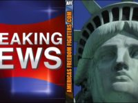 BREAKING News Out Of New York…. Massive Terror Attack Just THWARTED