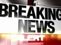 BREAKING: Bomb Threat At High School In Kentucky