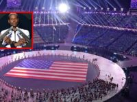BREAKING: Entitled Black Olympian Does the UNTHINKABLE To U.S. At Opening Ceremony… ON PURPOSE
