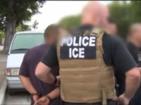 BREAKING: Over 200 Arrested After President Trump Orders Raid On Sanctuary City