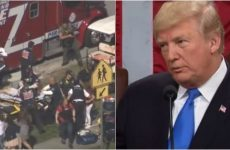 MSM SILENT: Look What President Trump Said Two Weeks Before Florida Massacre… SPREAD THIS