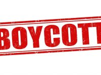 Here's A List Of Companies To BOYCOTT NOW After Trashing Every Red Blooded American