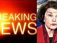 BREAKING: Diane Feinstein About To Get The BOOT! Spread This EVERYWHERE