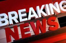BREAKING: Dead Body Found In WASHINGTON