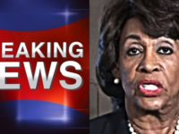 BREAKING NEWS From MAXINE WATERS… SHE FINALLY SAID IT! WE KNEW IT!!!!