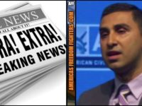 BREAKING: Muslim ACLU Director ACTUALLY SAID IT, And Boy Are Americans HEATED NOW!