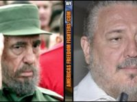 MAJOR BREAKING NEWS About Fidel Castro's SON… HE'S DEAD, But He Was NOT Murdered