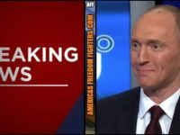 BREAKING: Carter Page ACTUALLY JUST DID IT, And Leftists Are FREAKING OUT