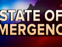 BREAKING: State Of Emergency Declared