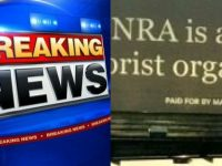 BREAKING: Disgusting Billboard Pops Up Overnight, Take A Closer Look