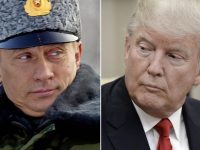 BREAKING: Putin May Have Just Kicked Off WAR With What He Said About America And Now President Trump Expected To Respond