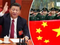BREAKING: China Just Made Major Threat, Heightening WW3 Fears, President Trump Expected To Address The Nation