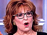 BREAKING Joy Behar HATES Jesus But LOVES When This Famous Terrorist Does This