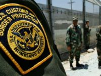 U.S. Customs and Border Protection Officers Foil Alleged Human Smuggling Attempt