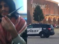 HIGH ALERT: Muslim Walmart Worker Threatens To BEHEAD AND EAT Any American Caught Slandering Islam