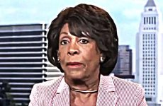 [WATCH] Maxine Waters Declares WAR, She Can Actually Go To JAIL For Saying This…. LOOK WHAT SHE SAID!!!