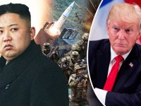 BREAKING News From President Trump On NORTH KOREA… This Is Big!!!