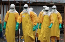 "BREAKING: EBOLA ALERT- ""Public Health Emergency"""