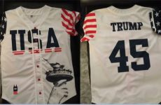 Student FORCED To Remove 'Trump' Jersey At 'Patriotic' Football Game- WATCH What Happens Next!