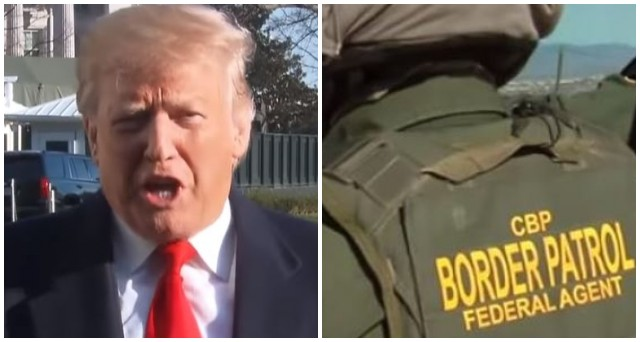 BREAKING: Border Patrol Makes Major Announcement- Over 130 THOUSAND Illegal Aliens Arrested Just In May