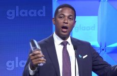 WTF? CNN's Don Lemon Claims He Can SMELL RACISM [VIDEO]
