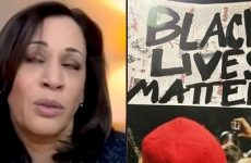 "Kamala Harris Praises Black Lives Matter As ""Brilliant""- Says Ongoing Protests Are ""Essential"" For Change In US"