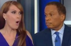 Watch As Fox News Host Torches Liberal Juan Williams, Leaves Him Speechless