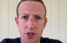 Just In: Criminal Referral Issued For Mark Zuckerberg (Multiple Videos) *UPDATE*