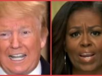 SMACKDOWN: President Trump Destroys Michelle Obama In Only The Way He Can And It's Vicious