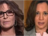 Watch As Sarah Palin Torches Kamala Harris, Accuses Her Of Prostituting Herself To Get Where She Is