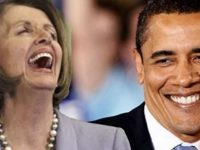 """Pelosi's Brother-In-Law's Company Received $737,000,000 From Obama's Energy Dept As """"Loan Guarantee"""""""
