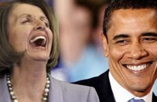 "Pelosi's Brother-In-Law's Company Received $737,000,000 From Obama's Energy Dept As ""Loan Guarantee"""