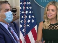 Watch As Kayleigh McEnany Brilliantly Turns Jim Acosta's Attack On President Trump Into Opportunity To Cite Brutal Examples Of CNN Lies And Fake News