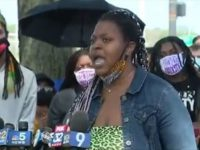 """Chicago BLM Militant Issues Threat: """"We're Not Asking You Anything- We're TELLING You What's About To Happen"""" [VIDEO]"""