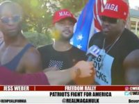 AMAZING Video: Joe Biden's Worst NIGHTMARE… 'Woke' Young Black Trump Supporters Trash BLM