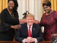 FOX News Fires Diamond And Silk Shortly After They Refuse To Accept $150k To Turn On Trump According To Famous Duo