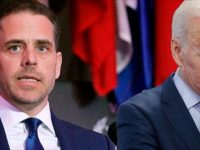 Senate Releases Devastating Interim Report On Investigations Into Hunter Biden's Ukraine And China Scandals