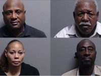More Corrupt Democrats Arrested, Face 134 Felony Charges Including Election Fraud, MaiI-In-Ballot Fraud & More