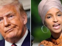Trump Calls For 'Review' Of Ilhan Omar Following Reports Of Alleged 'Ballot Harvesting' In Minnesota- Police Investigation Underway