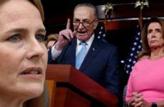 UNHINGED Democrats Plotting Revenge, Looking To Impeach Justice Amy Coney Barrett Should She Refuse to Recuse Herself From Cases Says Turley